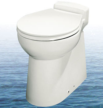 Sanimarin Marine Toilet Systems Nautical Toilets From